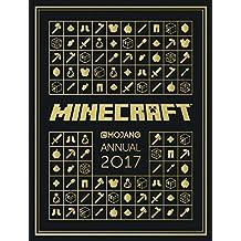 Minecraft Annual 2017
