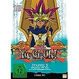 Yu-Gi-Oh! Staffel 5.2
