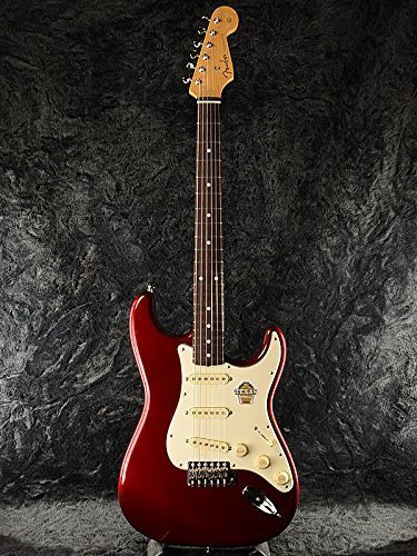 fender texas special Fender Japan Exclusive Serie/Classic 60 's Stratocaster Texas Special OCR rot