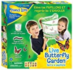 Insect Lore - 8010FR - Elevage papill...