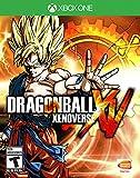 Dragon Ball Xenoverse (Replen)