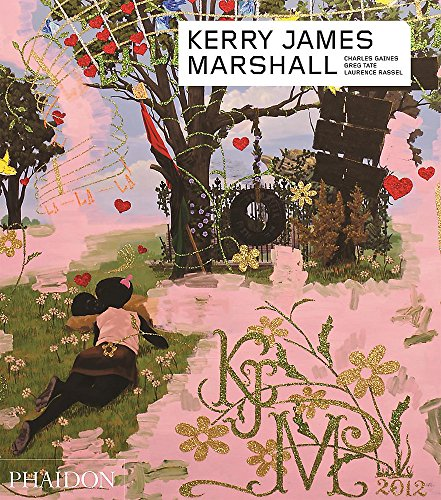 Kerry James Marshall. Contemporary Artists Series (Arte)