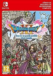 Dragon Quest XI S: Ecos de un pasado perdido – Edición Definitiva | Nintendo Switch - Código de descarga