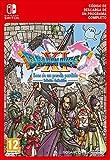 Dragon Quest XI S: Ecos de un pasado perdido [Pre-Load] -  Edición Definitiva | Nintendo Switch - Código de descarga