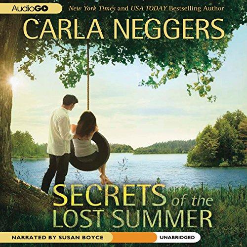 Secrets of the Lost Summer  Audiolibri
