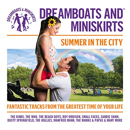 Dreamboats And Miniskirts - Su...