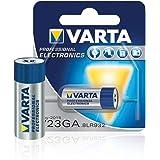Varta LR23A 12V 1-BL Single use batterij Alcalino (enkele batterij, alkaline, cilindrisch, 12 V, 1 E5 – 50 mAh)