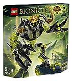 Lego - Bionicle Umarak El destructor 1376459