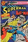 Superman Batman Comic Großband Ehapa # 20 - 1978 (Batman & Superman) -