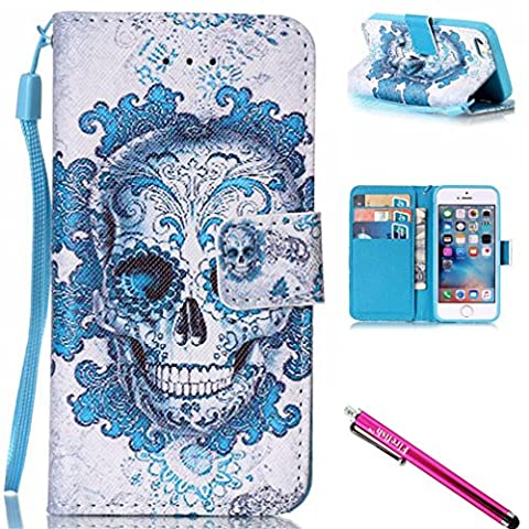 Coque iPhone 6/6S, Lanyard Strap Coque Dragonne Carrying Portable Etui,