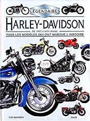 Légendaires Harley Davidson