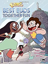 Best Buds Together Fun (Steven Universe) by Jake Black (2016-06-28)