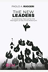 The New Leaders (English Edition) Formato Kindle