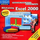 Blitztraining Excel 2000 Bild