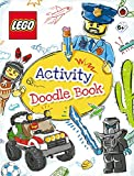 LEGO: Activity Doodle Book (Lego City)