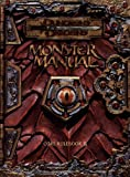 Monster Manual (Dungeons & Dragons 3rd Edition, Core Rulebook III)
