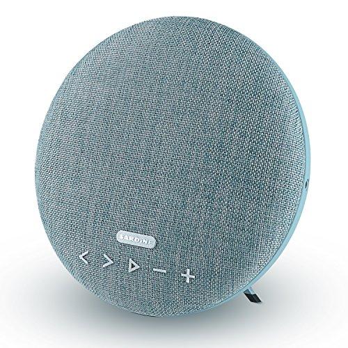 Altavoz Bluetooth, Altavoz Portátil con Estéreo Premium ( Altavoz inalámbrico, Bluetooth 4.1,...