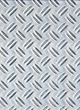 GAH-Alberts 466725 Strukturblech, Riffel-Prägung - Aluminium, natur, 600 x 1000 x 1,5 mm