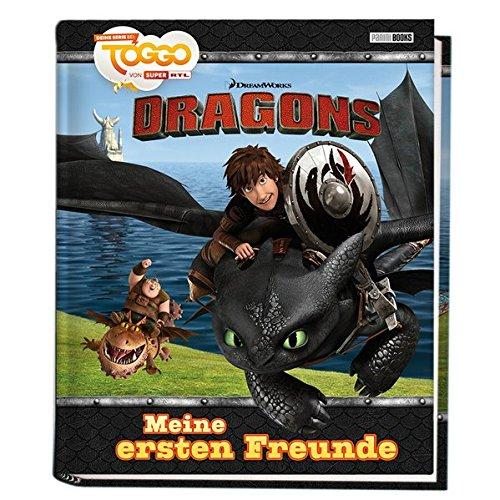 Preisvergleich Produktbild Dragons : Meine ersten Freunde