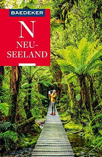 Baedeker Reiseführer Neuseeland: mit praktischer Karte EASY ZIP