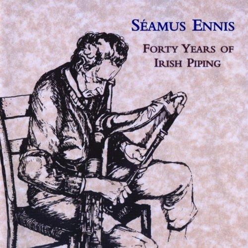 Forty Years of Irish Piping