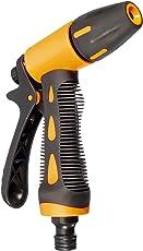 HOKIPO® High Pressure Garden Hose Nozzle Water Spray Gun