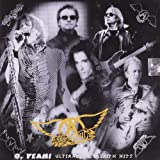 O,Yeah - Ultimate Aerosmith Hits