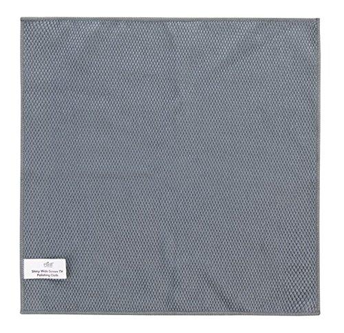 Elliott–Trapo para pantalla de televisor, color gris