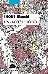 Les 7 Roses de Tokyo