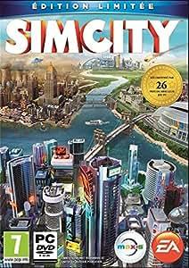 Sim City - édition limitée