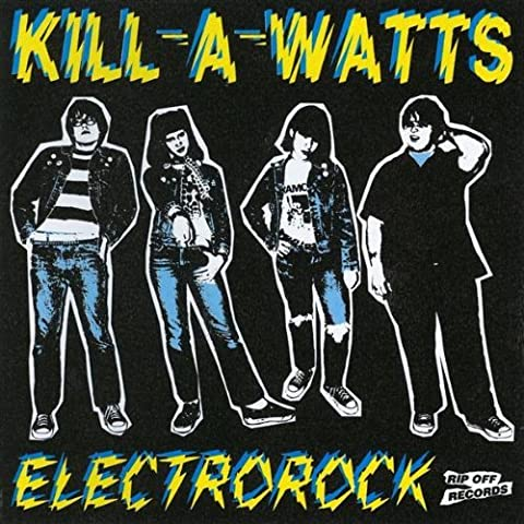 A-Watts -Electrorock by The Kill (2002-03-19)