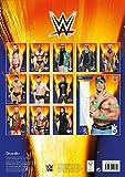Image de Official World Wrestling 2016 Calendar (A3 Wall 2016 Calendar)