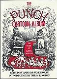 """Punch"" Cartoon Album: 150 Years of Classic Cartoons"