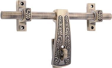ACE Fancy Metal Aldrop for Door (ACE 145, Antique, 25.5 cm x 12.5 cm)