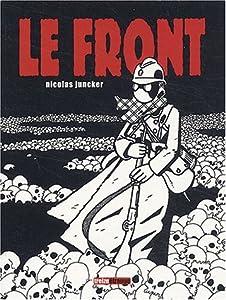 """Afficher """"Le front"""""""