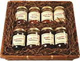 Blueberry Store Cupboard Minis Basket