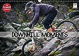 Downhill Moments (Wandkalender 2018 DIN A3 quer): Downhill...Bergabfahrt extrem (Geburtstagskalender, 14 Seiten ) (CALVENDO Sport) [Kalender] [Apr 01, 2017] Meutzner, Dirk
