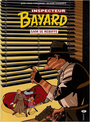 Les enquêtes de l'inspecteur Bayard, Tome 17 : Sam se rebiffe