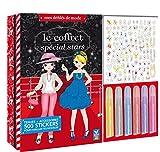 Telecharger Livres Defiles de mode Le coffret special stars (PDF,EPUB,MOBI) gratuits en Francaise