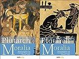 Moralia: in 2 Bänden, set of 2 - Plutarch