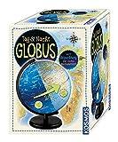 KOSMOS Experimente und Forschung 673017 - Tag und Nacht Globus