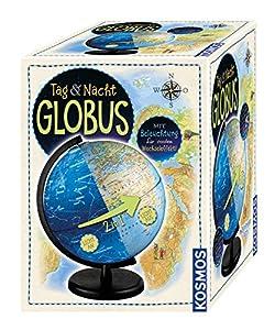 KOSMOS 673017 Kit de experimentos Juguete y Kit de Ciencia para niños - Juguetes y Kits de Ciencia para niños (Astronomía, Kit de experimentos, 7 año(s), Niño/niña,, CE)