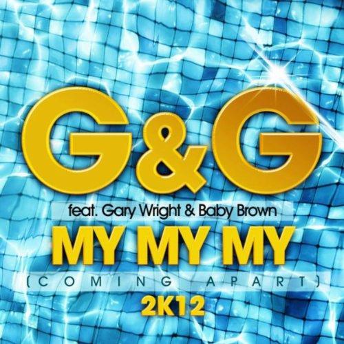 My My My (Coming Apart) 2K12 (Radio Edit)