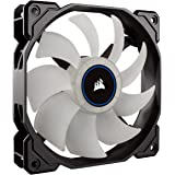 CORSAIR AF120 LED Low Noise Cooling Fan Triple Pack - Red Cooling CO-9050083-WW