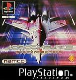 Ace Combat 3 - Platinum [FR Import]
