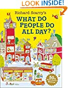 #6: What Do People Do All Day?