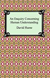 By David Hume An Enquiry Concerning Human Understanding [Paperback]