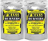 Best Diet Pills For Women And Detoxes - Formula Max5 Fat Burners | Strong Slimming Pills Review