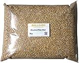 Homebrew Beer Making - 3kg Pack Of Balliihoo® Crushed Pale Malt - Maris Otter