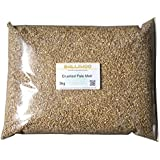 Homebrew Beer Making - 3kg Pack Of Balliihoo® Crushed Pale Malt - Maris Otter